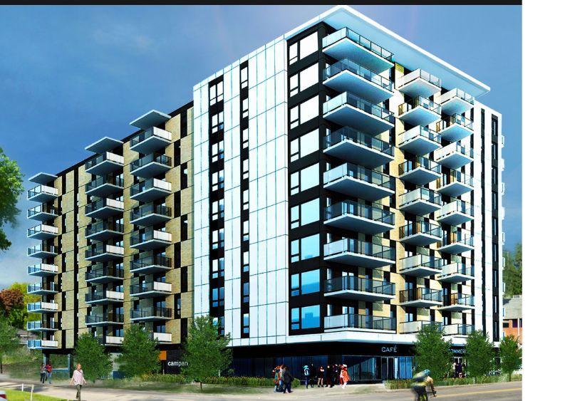Espace commercial – construction neuve !!