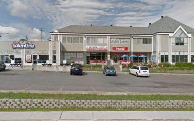 Bureau / Commercial à Louer – Boul. Valcartier