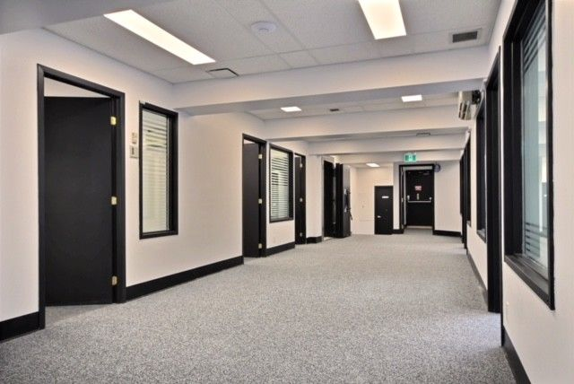 Limoilou – Espaces de bureaux neuf – TOUT INCLUS