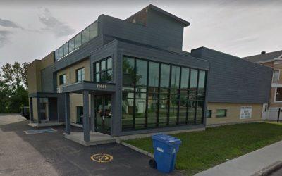 Local commercial / Entrepôt à Louer – Boul. Valcartier