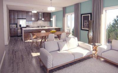 Appartement neuf Henri-40